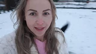 Jak nie marznąć w stopy | Iwona Wierzbicka Vlog