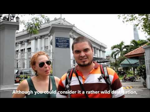 Ho Chi Minh City Museum - Travel Interviews - Travel Guide to Vietnam
