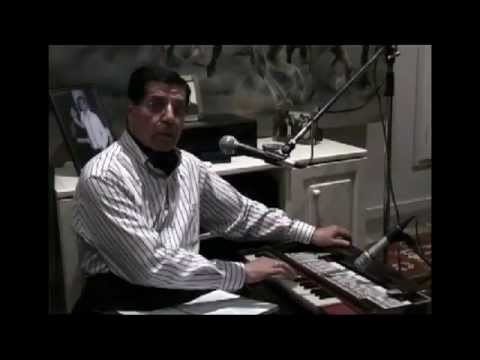 Ahmad Shaker - Demo Clip