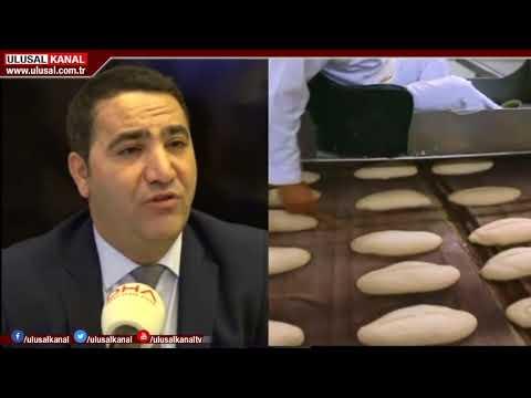 Türkiye'de ekmek israfı yüzünden yıldan 1.5 milyar dolar çöpe gidiyor