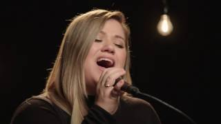 Kelly Clarkson It's Quiet Uptown-The Hamilton Mixtape Live on the Honda Stage at iHeartRadio