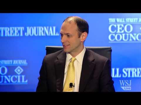 CEO Council: Global Economic Outlook
