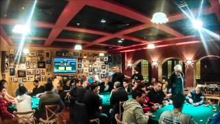 Pedro Poker Tour - Timelapse