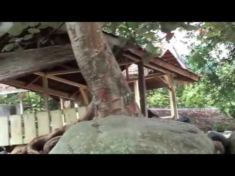Sungai Alas indah dan ganas (Lawe Mamas) Kutacane - Aceh Tenggara.