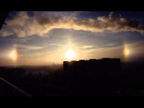 BEST SUN DOGS COMPILATION!!!