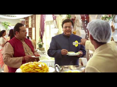 Fortune Oil   Vivo  - TVC by Bloom