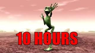 Download lagu 10 HOURS Dame Tu Cosita El Chombo Alien dance 10 Hours MP3