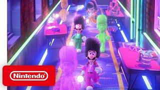 Luigi's Mansion 3 Multiplayer Pack DLC - Part 1 - Nintendo Switch