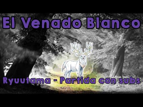 El Venado Blanco (One-shot Subs 01) [Ryuutama]