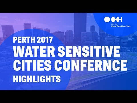 WSC Conference Highlights — Perth 2017