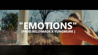 """Emotions"" Dej Loaf/Lil Durk/YFN Lucci Type Beat (Prod. RellyMade x Yung Murk)"