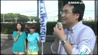 渋谷で行われたイルカ漁反対デモの様子を徹底取材! □あなたはイルカの...