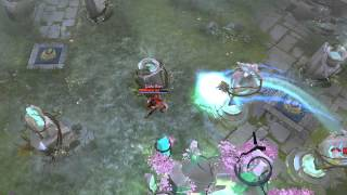 Waiting for TI5, nothing else to do: Dota kamehameha