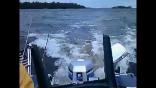 Evinrude Outboard 90hp -