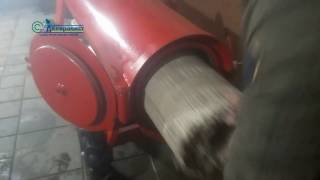Стирка ковра в цеху с применением центрифуги и ротора(, 2017-02-13T18:58:28.000Z)