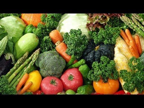 видео: Совместимость овощных культур. Час у дачи 05/04/2014 guberniatv