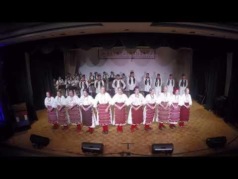 """Croatian Cultural Extravaganza LA 2018-""""Hrvatska Loza"""" Chicago"""