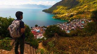 Descubriendo San Antonio Palopo 2016 | NICK WORLDWIDE