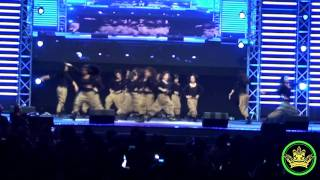 St. Paul Terpsichore @ Skechers 7 Finals [HD]