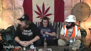 THC episode-592 i quit dope
