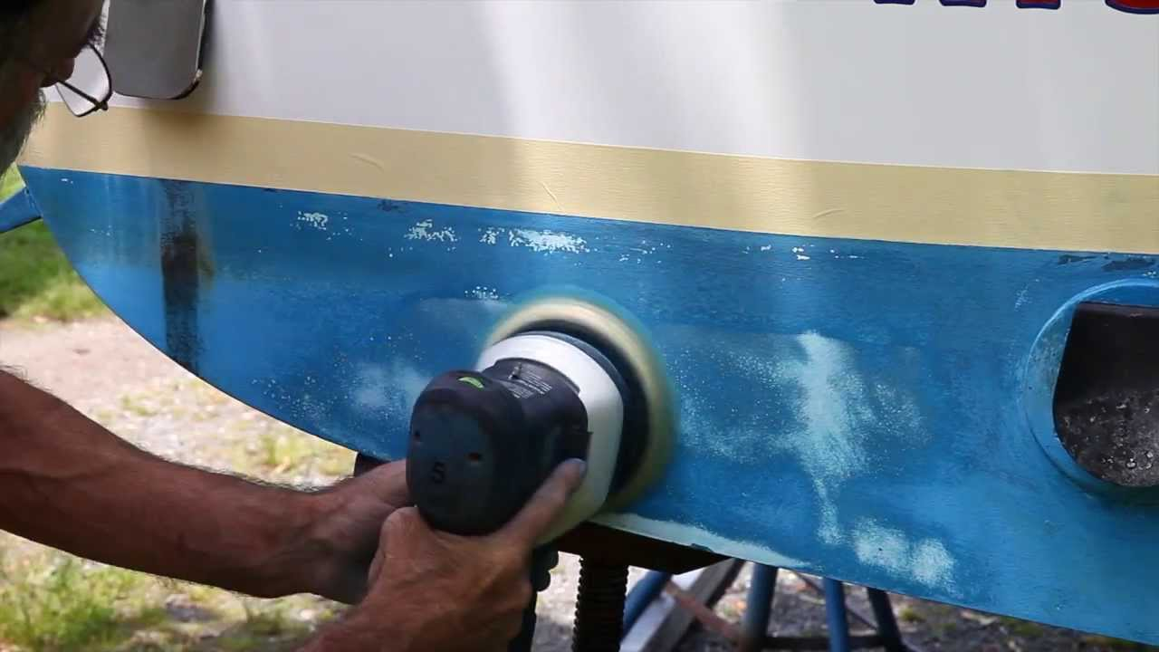 sailboat painting bottom