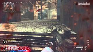 COD GHOST TDM 16 6 Whiteout Its Begining to look a lot like XMAS XBOX ONE