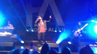 Hoodie Allen - Movie (Live at Boston House of Blues)