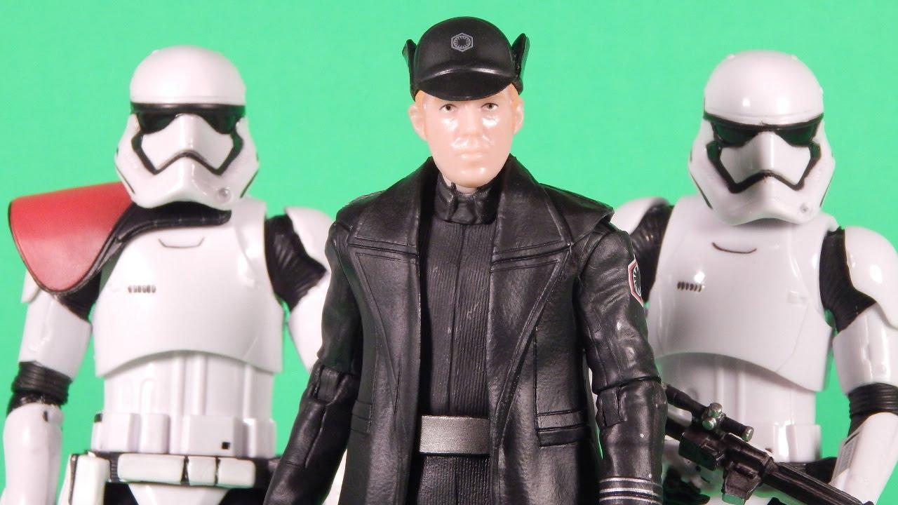 Hux Star Wars