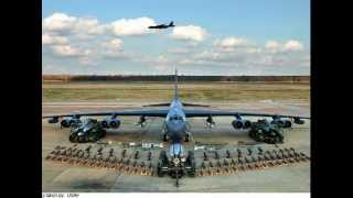 The US Air Force and Wild Blue Yonder