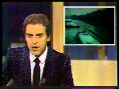 30 décembre 1982 • TF1 • Speakerine, flash info