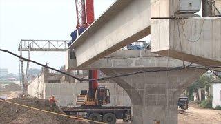 Phóng Sự: Thái Bình đẩy mạnh phát triển hạ tầng giao thông đường bộ