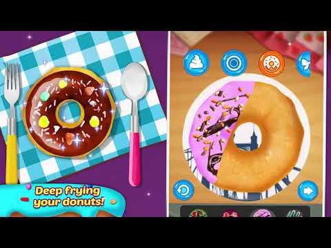 donut maker hack