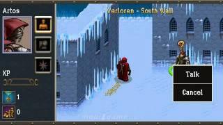 Puzzle Quest 2 mobile java games