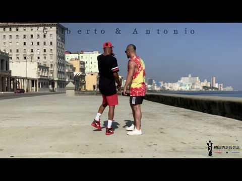 Reparto cubano - Normalmente rmx - Gilberto Datway & Antonio Aiello