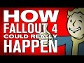 The SCIENCE! Behind the Great War in Fallout 4