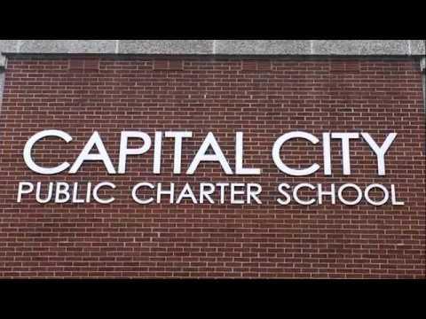 Capital City PCS Middle School  School Information