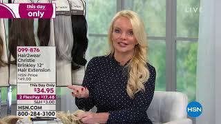 HSN | Christie Brinkley Beauty 09.19.2018 - 06 PM