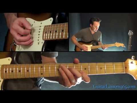 No Quarter - Led Zeppelin (Tabulatur) serta video tutornya