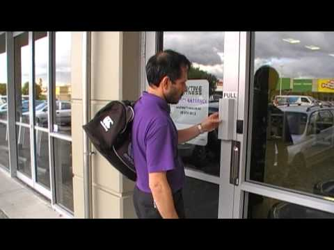Anytime Fitness Promo