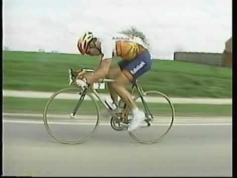 1998 Tour of Flanders pt  2 of 2