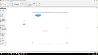 UML Use case model  (Visual Paradigm)