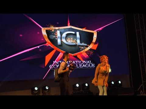 Lisboa Games Week 2019 - Concurso International Cosplay League