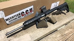 MechTech CCU - Make your .45 ACP pistol into a Carbine
