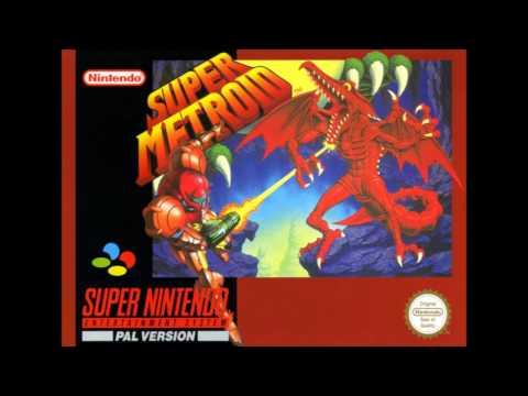 Super Metroid Music - Item Acquisition Fanfare