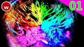 パチンコ新台「P牙狼 冴島鋼牙」の試打動画(ショールーム試打編)です...