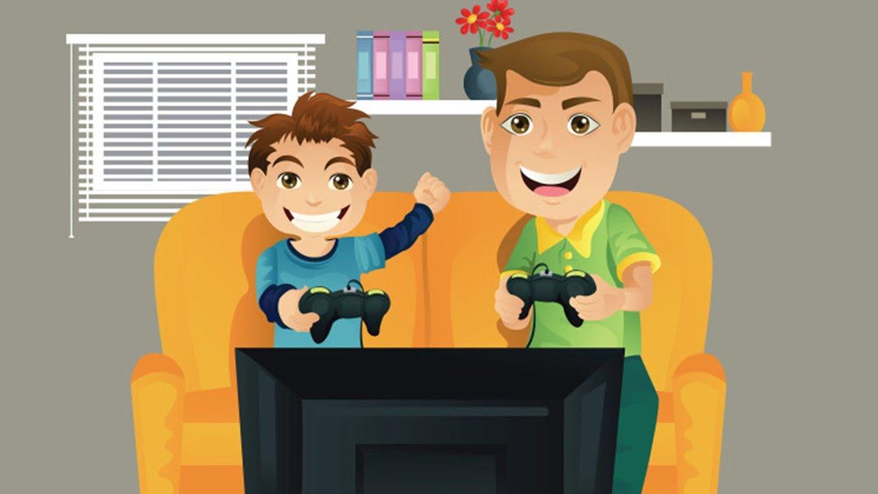 Kid Play Cartoon Youtube