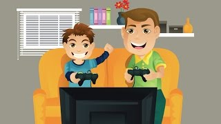 15 MISCONCEPTIONS Some Parents Have About Their Gamer Kids