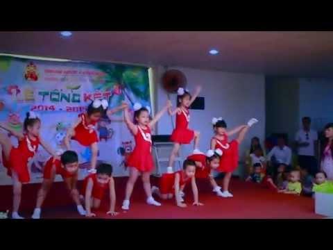 Simba Dance 2015