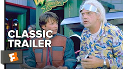 Back to the Future Part II Full Movie - video dailymotion