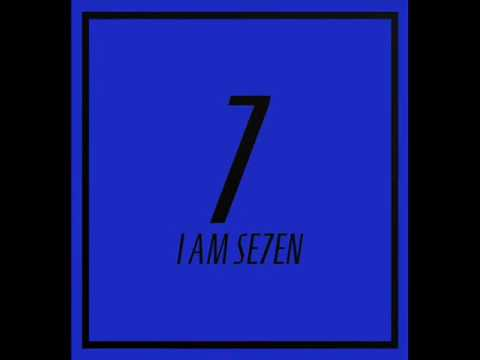 [Mini Album] SE7EN – I AM SE7EN